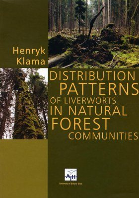 Distribution Patterns of Liverworts in Natural Forest Communities