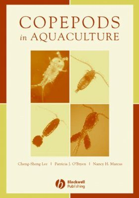 Copepods in Aquaculture