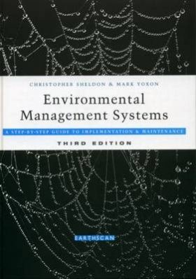Installing Environmental Management Systems