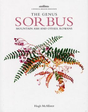 The Genus Sorbus