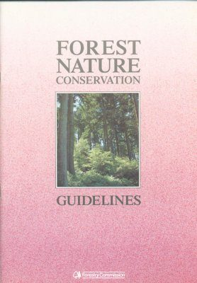 Forest Nature Conservation Guidelines