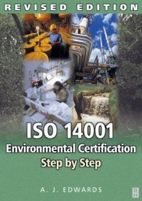 ISO 14001 Environmental Certification: Step by Step