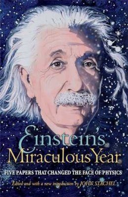 Einstein's Miraculous Year