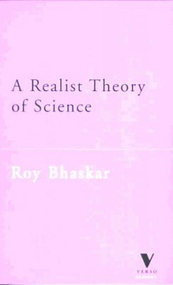 A Realist Theory of Science