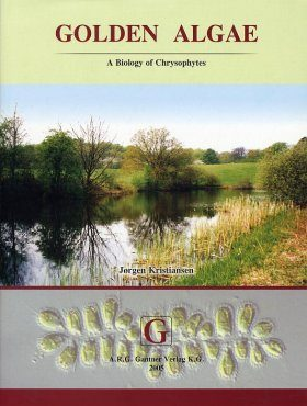 Golden Algae: A Biology of Chrysophytes