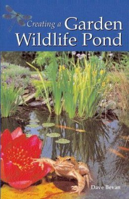 Creating a Garden Wildlife Pond