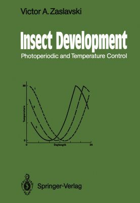 Insect Development: Photoperiodic and Temperature Control