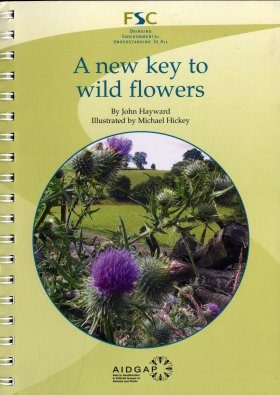 A New Key to Wild Flowers