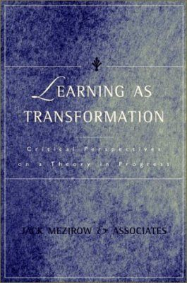Learning as Transformation