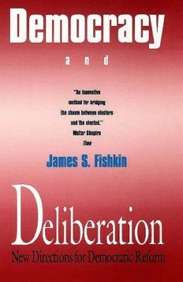 Democracy and Deliberation