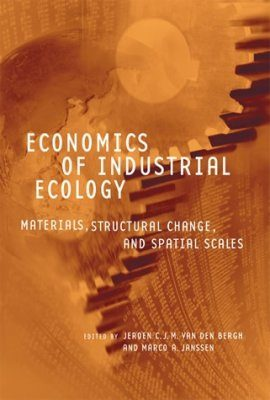 Economics of Industrial Ecology