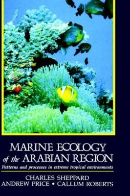 The Marine Ecology of the Arabian Region