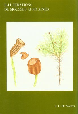 Illustrations de Mousses Africaines [Illustrations of African Mosses]