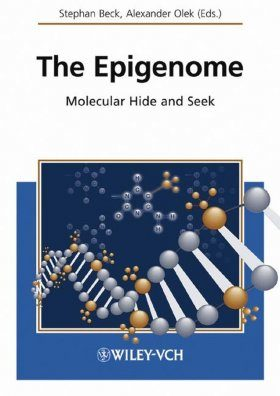The Epigenome: Molecular Hide and Seek