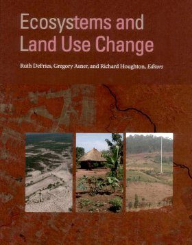 Ecosystems and Land Use Change
