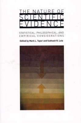 The Nature of Scientific Evidence
