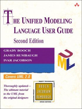 The Unified Modelling Language User Guide