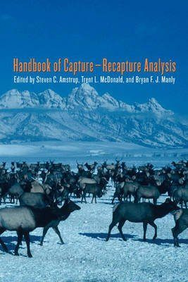 Handbook of Capture-Recapture Analysis