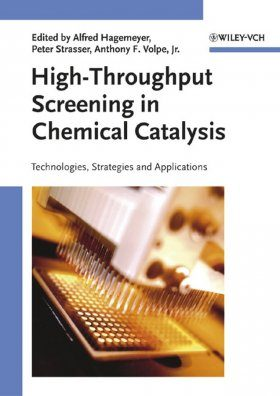 High-Throughput Screening in Heterogenous Catalysis