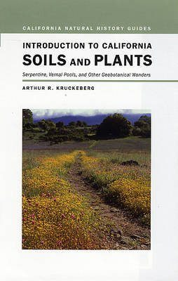 Introduction to California Soils and Plants