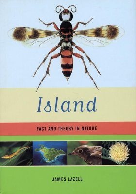 Island: Fact and Theory in Nature