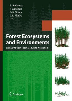 Forest Ecosystems and Environments