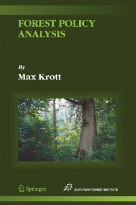 Forest Policy Analysis
