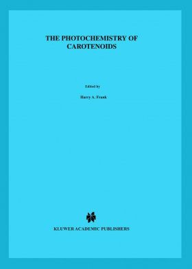 The Photochemistry of Carotenoids