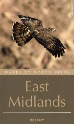 Where to Watch Birds in the East Midlands