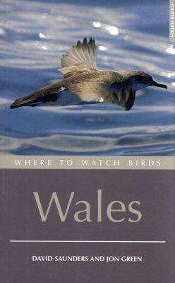 Where to Watch Birds in Wales