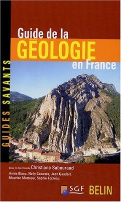 Guide de la Géologie en France
