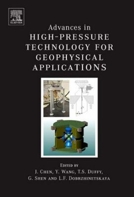 Advances in High Pressure Techniques for Geophysical Applications