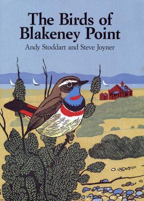 The Birds of Blakeney Point