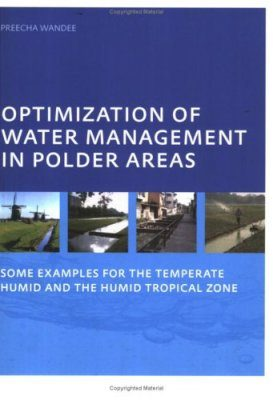Optimization of Water Management in Polder Areas