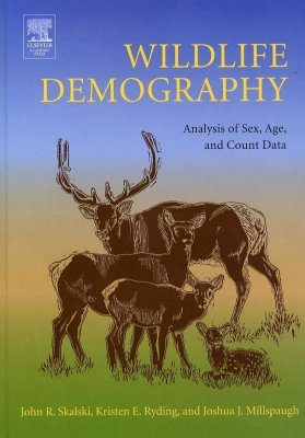 Wildlife Demography