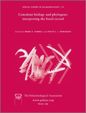 Conodont Biology and Phylogeny: Interpreting the Fossil Record