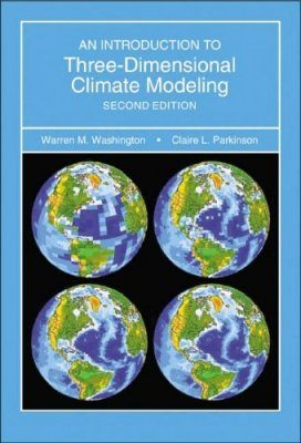 Introduction to Three-Dimensional Climate Modeling