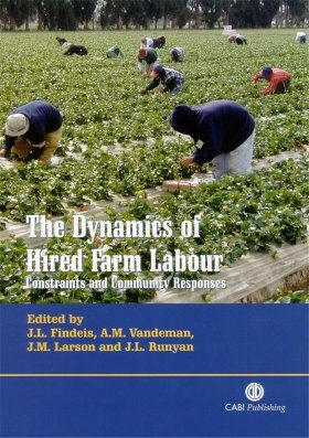 The Dynamics of Hired Farm Labour: Constraints and Community Responses