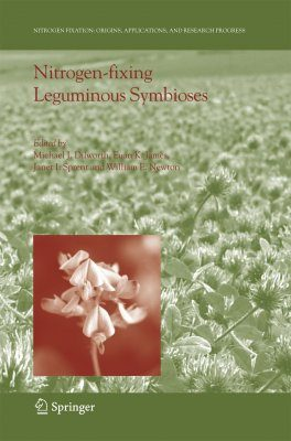 Nitrogen-Fixing Leguminous Symbioses