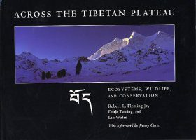 Across the Tibetan Plateau