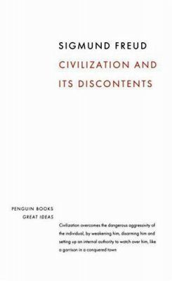 Penguin Great Ideas: Civilization and its Discontents