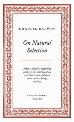Penguin Great Ideas: On Natural Selection