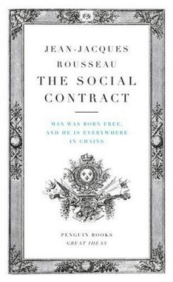 Penguin Great Ideas: The Social Contract