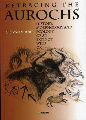 Retracing the Aurochs