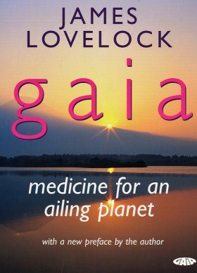 Gaia: Medicine for an Ailing Planet