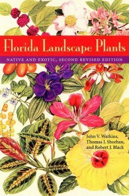 Florida Landscape Plants