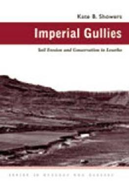 Imperial Gullies