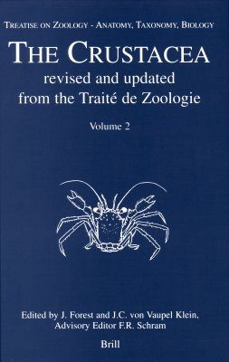 The Crustacea, Volume 2
