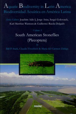 Aquatic Biodiversity of Latin America, Volume 5
