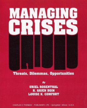 Managing Crisis, Threats, Dilemas, Opportunities